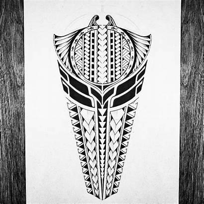 Maori Tattoo Tattoos Aloha Polynesian Tribal Polynesiantattoo