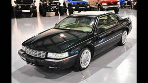 Davis Autosports 1999 Cadillac Eldorado 57k For Sale