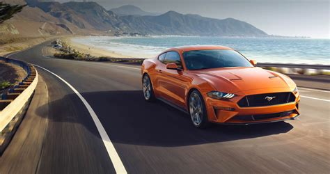 2018 Mustang Changes by 2018 Ford Mustang Gt Changes And Review Carstuneup