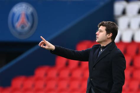 Pochettino Talks Early Takeaways in Current PSG Run and ...