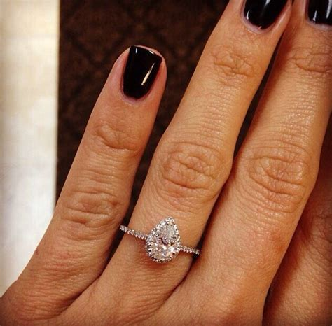 timeless gorgeous engagement ring wedding dream