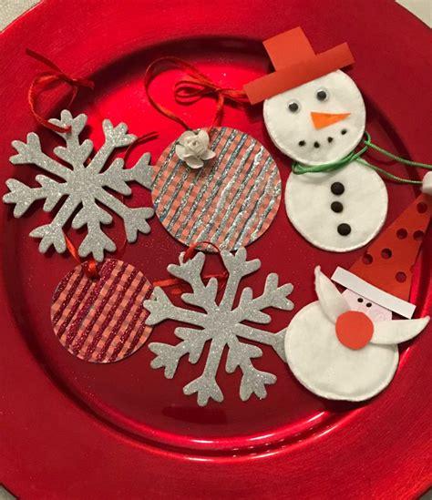Bricolage Di Natale Per Bambini by Lavoretti Di Natale Fai Da Te Ora X