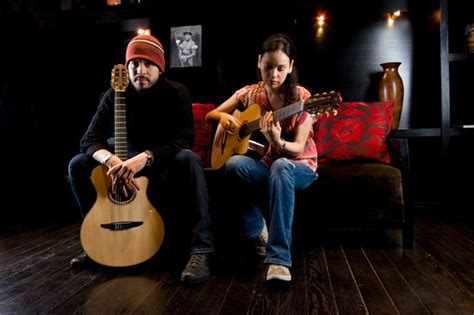 Listen To Rodrigo Y Gabriela's Classical Guitars Sing 'the