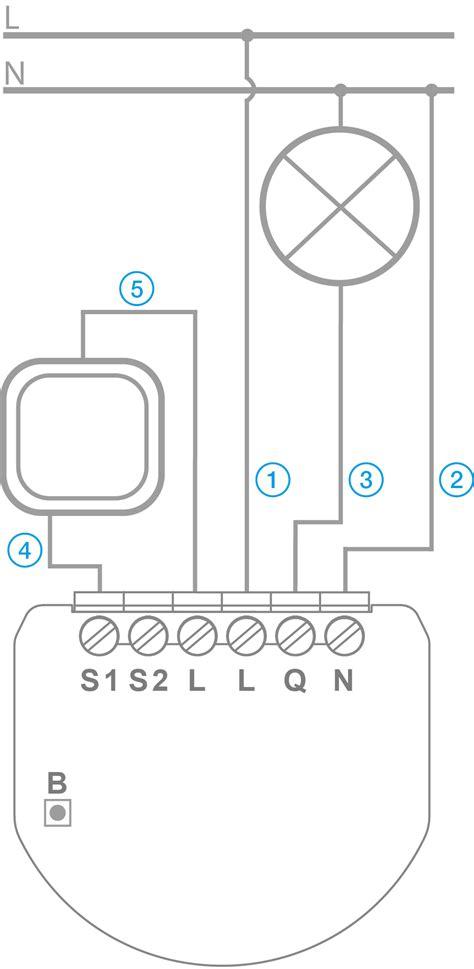 Single Switch Fgbhs Fibaro Manuals