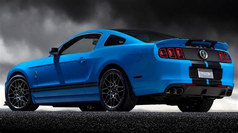 Ford Gt 500 Mustang by 2013 Ford Shelby Mustang Gt500 Wallpapers Hd Images