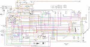 4th Gen Firebird Wiring Diagram