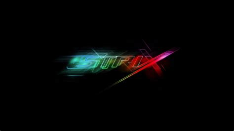 Rog Animated Wallpaper - wallpaper engine rog strix rgb wallpaper 1080p