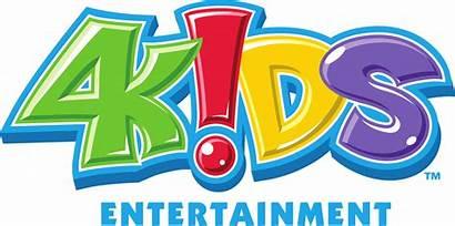 4kids Entertainment Svg Logos Google Kid Cw4kids