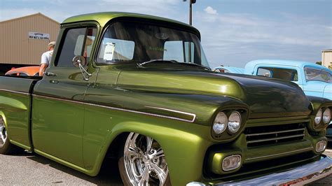 Old Truck Backgrounds Chevy