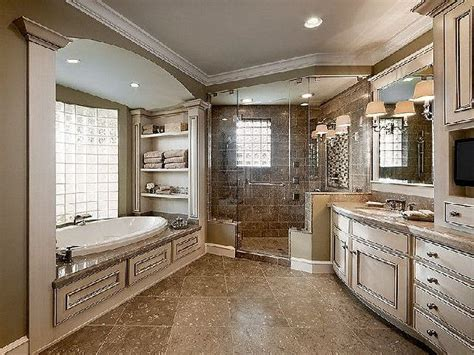 master bathroom design ideas photos luxurious master bathroom design ideas 13