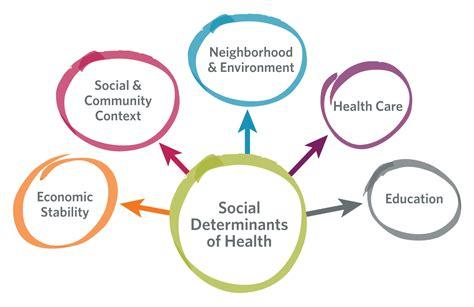 The impact of social determinants of health - UPMC Enterprises