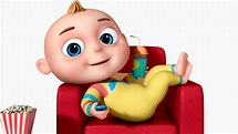 TooToo Boy TV Time Episode | Funny Cartoons For Children ...