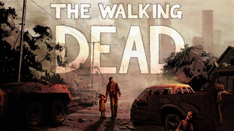 Animated Walking Dead Wallpaper - the walking dead wallpapers hd images high quality all