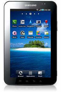 Samsung Galaxy Tab U2122  Gt