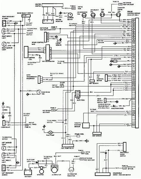 4l60e Neutral Safety Switch Wiring Diagram by Best Wiring Diagram For A Neutral Safety Switch Neutral