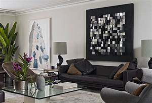 contemporary diy living room wall decorating ideas the With living room wall design ideas