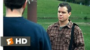 Promised Land (7/10) Movie CLIP - You're Only Here Because ...