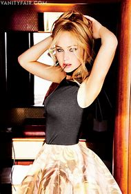 Jennifer Lawrence Vanity