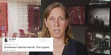 People 'Joke' About Killing YouTube CEO Amid Shooting News