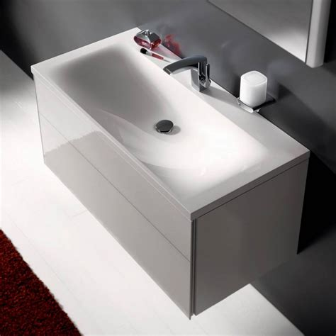keuco royal reflex vanity unit washbasin bathrooms