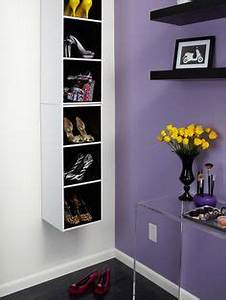 shoes organization on pinterest shoe storage shoe With kitchen cabinets lowes with wall art shoes