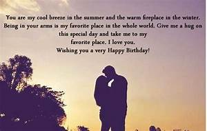 Happy Birthday Quotes and Images for Him Love and Romantic ...