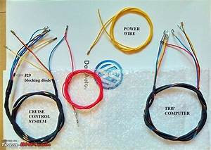 Polo 6r  Wiring Looms  Automatic Lights  Bcm Max