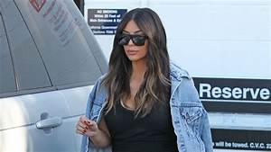 Schon 20 Kilo abgespeckt: Kim Kardashian im Diät-Fieber ...