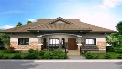 House Design Philippines One Story