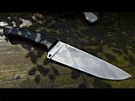 tactical kitchen knives mr blade tactical kitchen knife pioneer youtube