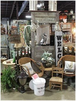 Katy Home And Garden Show by New Fall Katy Home And Garden Show Introduces Vintage