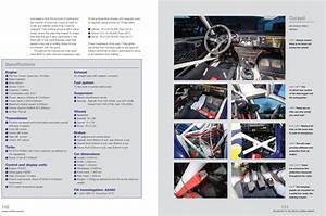 Subaru Impreza Group A Rally