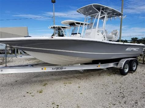Epic Boat Pictures by Epic 25sc Boats For Sale Boats