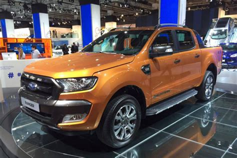 How Much Will The New Ford Ranger Cost by 2017 Ford Ranger Price Release Date Engine Interior