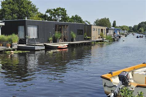 Woonboot Ijsbaanpad Amsterdam Te Koop by Broek In Waterland Broekermeerdijk Abc Arkenbouw