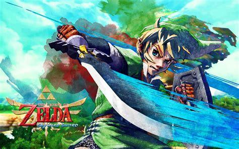 Legend Of Zelda Backgrounds Wallpaper Cave