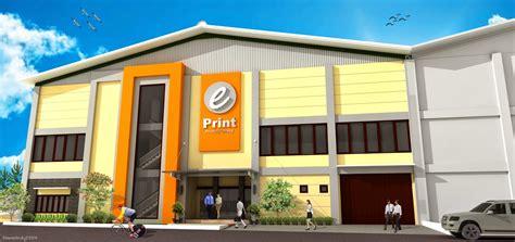 desain gudang pabrik  gudang rumah minimalis terbaru