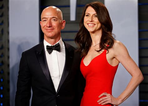 Jeff Bezos and Ex-Wife MacKenzie Donate $16 Billion To ...