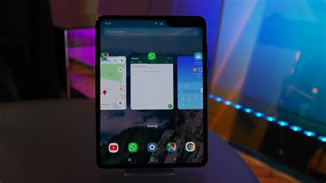 samsung galaxy fold release date  delayed  issues