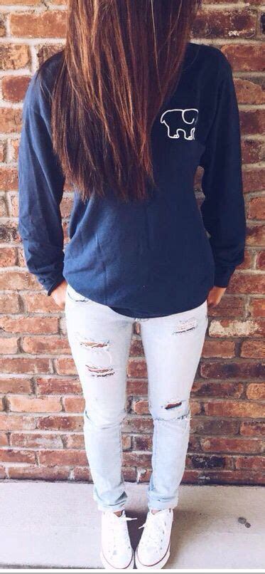 65 Fall Outfits For School To Copy Asap Cute Outfits For