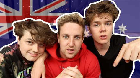 british boys guessing dirty australian slang ft harrison