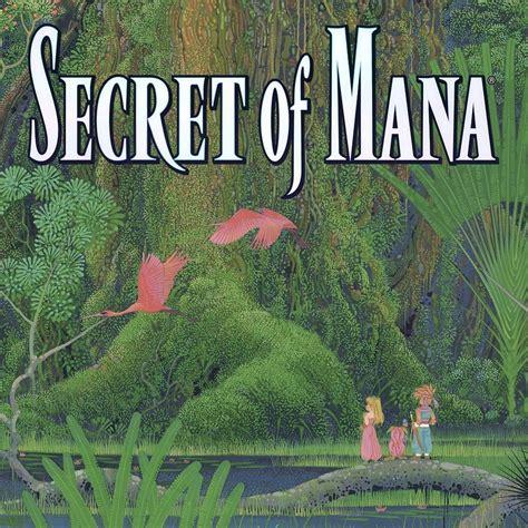 Secret of Mana - IGN