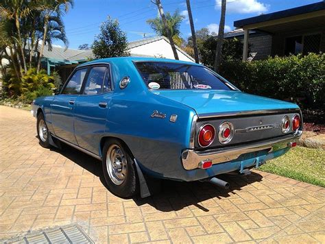 Datsun 240k For Sale by Datsun 240k Sedan For Sale For Sale The Classic Zcar Club