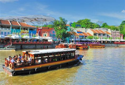 Boat Quay Ride Singapore by Bumboat River Tour Singapore 2018 All You Need To