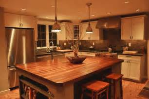 countertops for kitchen islands custom mahogany wood kitchen countertop in blue bell pa