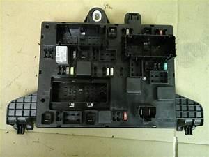 Vauxhall Astra Rear Fuse Box
