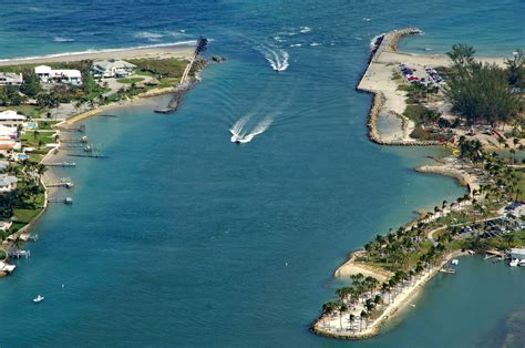 Boat Storage Jupiter Florida by Jupiter Inlet In Jupiter Fl United States Inlet