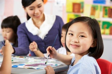 what s the appropriate age for to start kindergarten 861 | dreamstime s 26363716