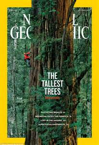 cover story  iconic front pages  national geographic
