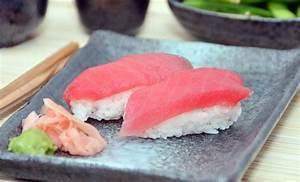 Sashimi Grade Ahi / Yellowfin Tuna 9oz – Make Sushi